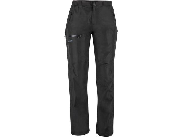 Marmot Eclipse Pants Dam black
